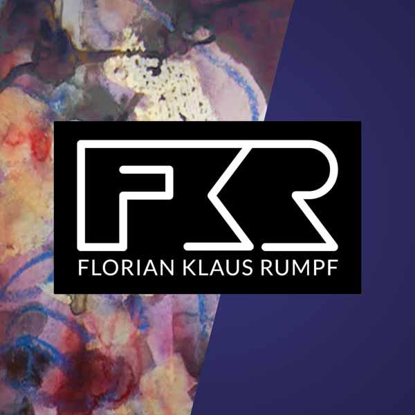 Florian Klaus Rumpf - Corporate Design