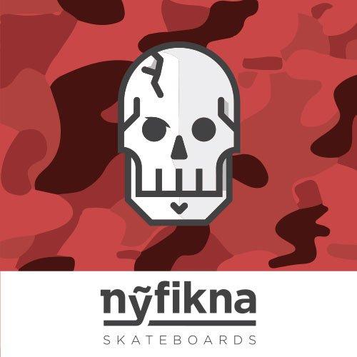 Nyfikna - Skateboards