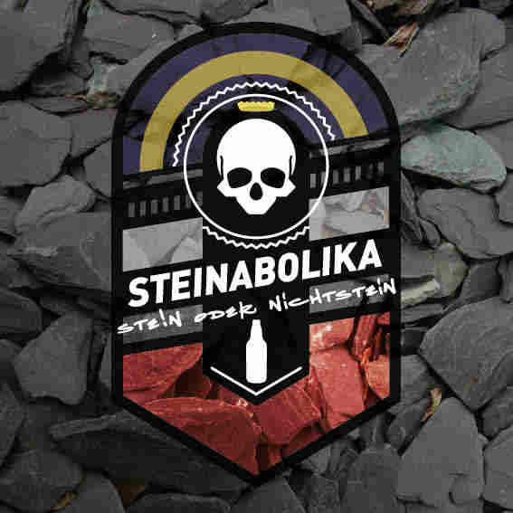 Steinabolika CD-Cover